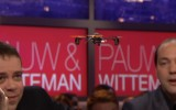 MavLab at TEDX Amsterdam and Pauw and Witteman