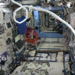 """Autonomous SPHERES drone learns how """"to see"""" in zero gravity"""