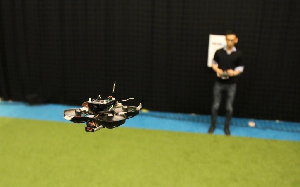 MAVLab TUDelft – Micro Air Vehicle Lab – TUDelft